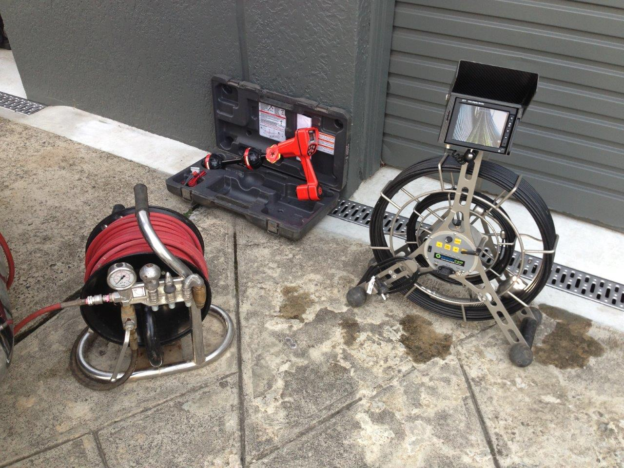Sydney Blocked Drains Cmf Plumbing And Gas Fitting Ryde